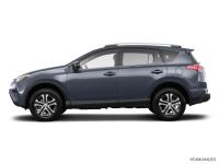Used 2016 Toyota RAV4 AWD 4dr LE