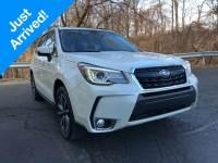 Used 2017 Subaru Forester 2.0XT Touring w/Nav+EyeSight+Starlink in Stamford CT