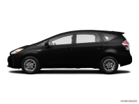 2016 Toyota Prius V 5dr Wgn Two