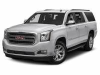 2016 GMC Yukon XL SLE 4WD SLE