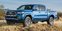 Pre Owned 2018 Toyota Tacoma SR5 Double Cab 5' Bed V6 4x2 AT (GS) VIN3TMAZ5CN0JM053021 Stock NumberT775900