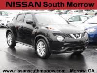 Pre-Owned 2015 Nissan JUKE SL FWD Sport Utility