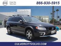 Used 2015 Volvo XC70 T6 (2015.5) Wagon in Culver City