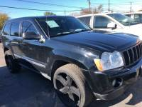 2007 Jeep Grand Cherokee Limited CAR PROS AUTO CENTER (702) 405-9905