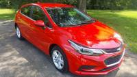 2018 Chevrolet Cruze LT Auto Hatchback For Sale in LaBelle, near Fort Myers