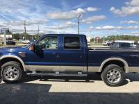 2008 Ford F-250 Truck Crew Cab For Sale in LaBelle, near Fort Myers