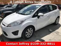 2012 Ford Fiesta SE Hatchback For Sale in LaBelle, near Fort Myers