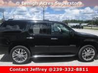 2012 GMC Yukon Denali SUV For Sale in LaBelle, near Fort Myers