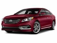 Used 2015 Hyundai Sonata Sport Sedan for sale near Atlanta