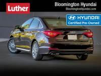 2015 Hyundai Sonata Limited in Bloomington