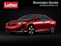 2012 Toyota Camry SE in Bloomington