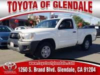 Used 2013 Toyota Tacoma, Glendale, CA, Toyota of Glendale Serving Los Angeles