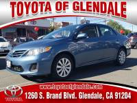 Used 2013 Toyota Corolla LE For Sale | Glendale CA | Serving Los Angeles | 5YFBU4EE1DP208442