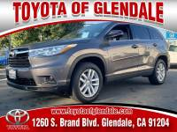 Used 2015 Toyota Highlander LE For Sale | Glendale CA | Serving Los Angeles | 5TDZARFH3FS015281