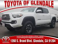 Used 2017 Toyota Tacoma TRD Offroad For Sale | Glendale CA | Serving Los Angeles | 3TMCZ5AN1HM081979