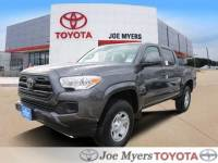 Used 2019 Toyota Tacoma SR Truck RWD For Sale in Houston
