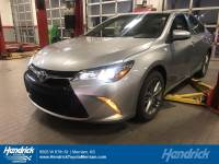 2016 Toyota Camry SE Sedan in Franklin, TN