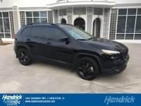 2017 Jeep Cherokee High Altitude SUV in Franklin, TN
