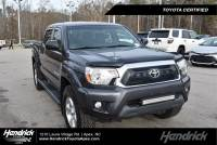 2015 Toyota Tacoma 4WD Double Cab V6 AT Pickup in Franklin, TN