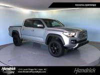 2017 Toyota Tacoma TRD Off Road Pickup in Franklin, TN