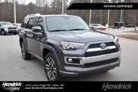 2018 Toyota 4Runner Limited SUV in Franklin, TN