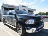 2016 Ram 1500 Outdoorsman Truck in Albuquerque, NM