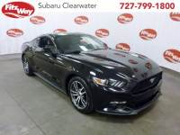 Used 2016 Ford Mustang for Sale in Clearwater near Tampa, FL