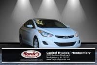 2011 Hyundai Elantra GLS Sedan in Montgomery