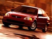 Used 1997 Honda Civic For Sale | Ventura, Near Oxnard, Santa Barbara, & Malibu CA
