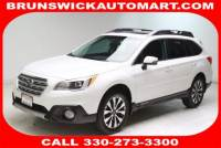 Certified Used 2016 Subaru Outback 4dr Wgn 2.5i Limited in Brunswick, OH, near Cleveland