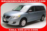 Used 2009 Volkswagen Routan S in Brunswick, OH, near Cleveland