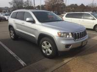 Used 2012 Jeep Grand Cherokee Laredo SUV V-8 cyl for sale in Richmond, VA