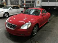 Pre-Owned 2004 LEXUS SC 430 430 Convertible near Atlanta GA
