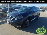 2018 Nissan Murano SV SUV For Sale in Madison, WI