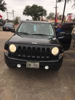 Pre-Owned 2015 Jeep Patriot Sport Front Wheel Drive SUVs