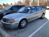 Used 2003 Kia Optima LX Sedan I4 DOHC 16V i-VTEC For Sale Phoenixville, PA