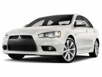 Used 2015 Mitsubishi Lancer ES Sedan Front-wheel Drive Near Atlanta, GA
