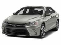 Used 2016 Toyota Camry Sedan For Sale in Dublin CA