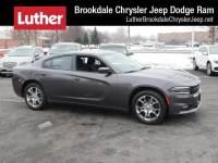 2016 Dodge Charger SXT Sedan