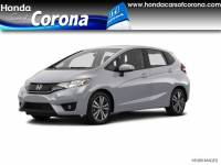 2015 Honda Fit EX in Corona, CA
