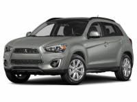 2015 Mitsubishi Outlander Sport ES SUV Omaha