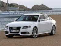 Pre-Owned 2012 Audi A4 2.0T Premium (Tiptronic) Sedan in Greensboro NC