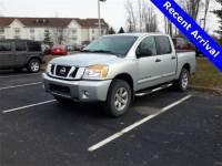 Used 2010 Nissan Titan SE Truck | Cincinnati