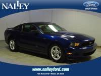 2012 Ford Mustang V6 Coupe 6