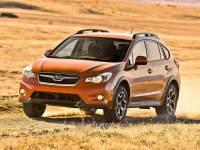 Used 2015 Subaru XV Crosstrek for Sale in Tacoma, near Auburn WA