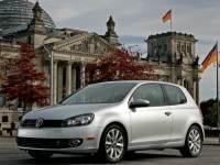 Used 2013 Volkswagen Golf TDI Hatchback 4-Cylinder Diesel for sale in O'Fallon IL