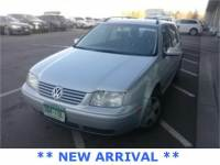 2002 Volkswagen Jetta GLS Wagon in Denver