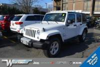Certified Used 2015 Jeep Wrangler Unlimited Sahara 4WD Sahara Long Island, NY