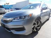 2016 Honda Accord LX For Sale in Phoenix
