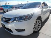 2015 Honda Accord EX-L V-6 For Sale in Phoenix